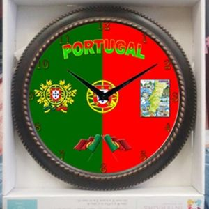 Other - Portugal Clock wall clock